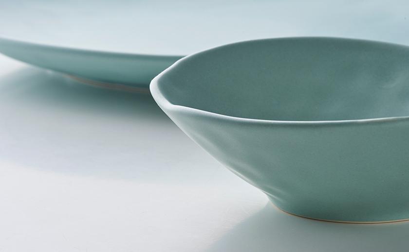 Colección Solid Blue Green