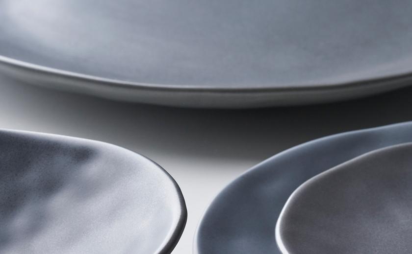 Colección Solid Grey